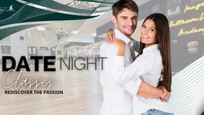 Date Night Dance Classes