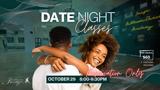 Date Night Classes, Couples Dance Lessons, Dance Lessons For Beginners