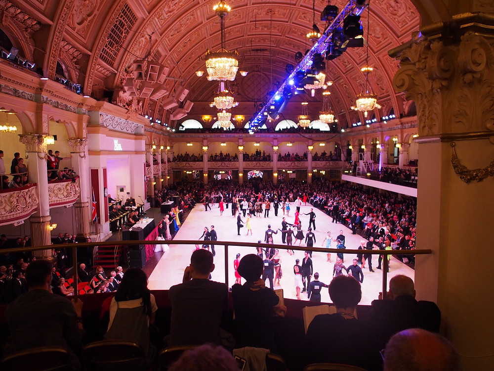 blackpool dance festival, ballroom dance competition, dance competition, latin dancing, ballroom dancing