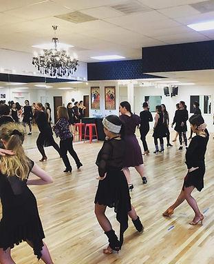 Ballroom Dance Classes in Dallas