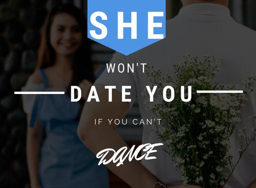 SHE WON'T DATE YOU IF YOU CAN'T DANCE(FREE DANCE TUTORIAL)