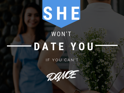 SHE WON'T DATE YOU IF YOU CAN'T DANCE(FREE DANCE TUTORIAL)