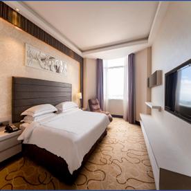 유리한 조건의 호텔 이용계약 지원
