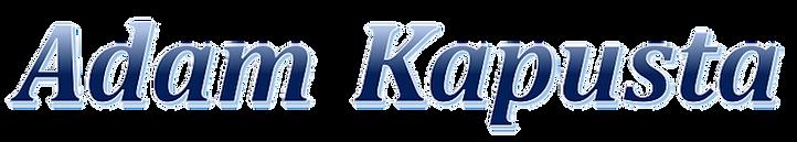 Adam Kapusta name for Coaching & Mentori
