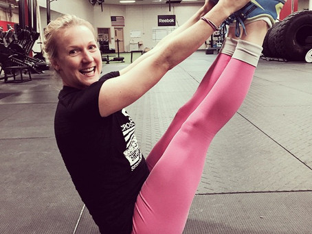 TAW Virtual Instructor Spotlight: Katie Wason