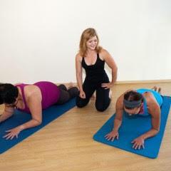 Tuesday Trainer Spotlight: Rachel Henneck