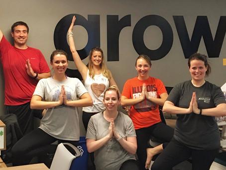 75 Awesome Workplace Wellness Program Ideas