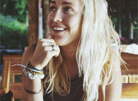 Tuesday Trainer Spotlight: Hope Kelley