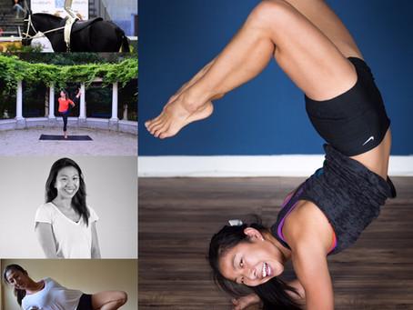 Tuesday Trainer Spotlight: Ling Beisecker