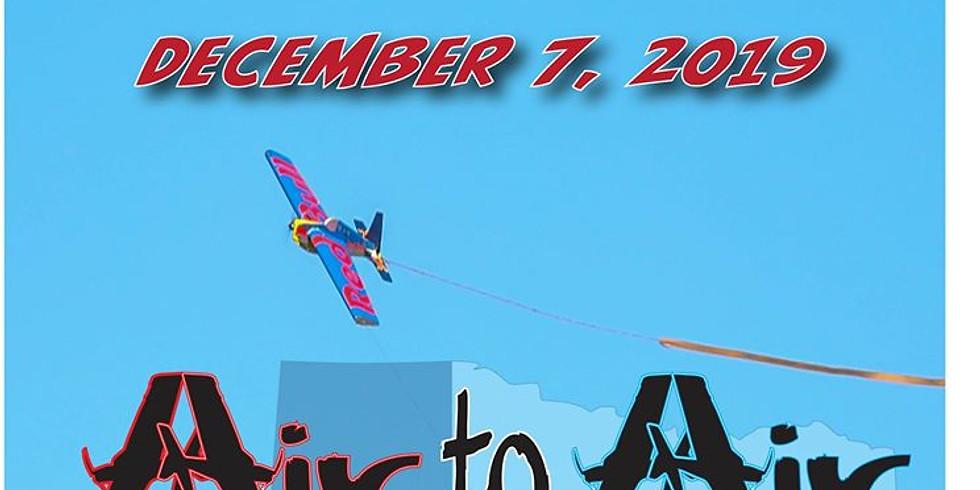 Air to Air Combat Series #3