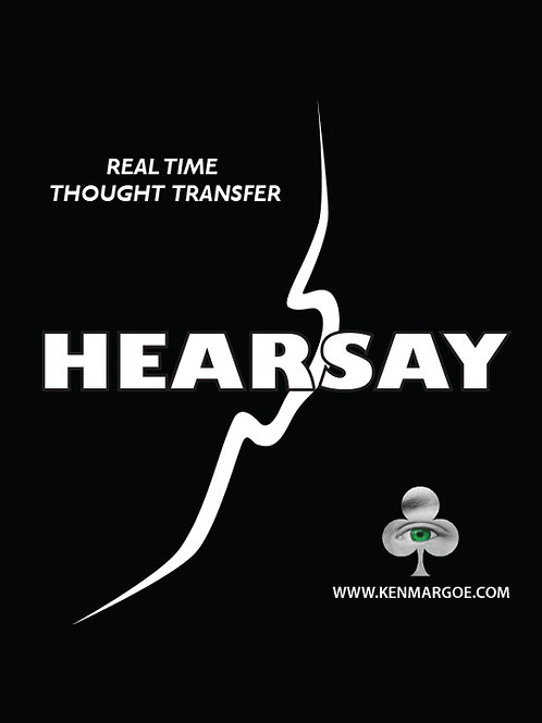 Hearsay Gimmicks VERSION 2 UPGRADED