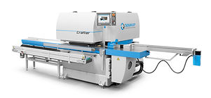 SOUKUP crafter info@pearson-services.co.uk Woodworking machinery