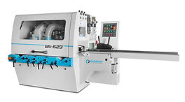 SOUKUP GS 523 MOULDER info@pearson-services.co.uk Woodworking machinery