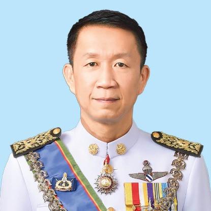 Mr.Ittipon Triwatanasuwan