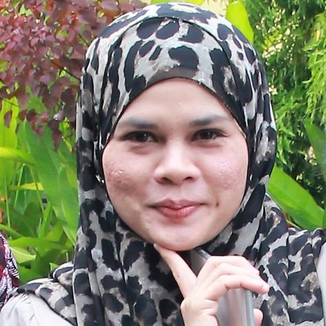 Ms. Nurasykin Mohamed Yusuf