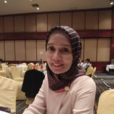 Ms. Annie Syazrin Ismail