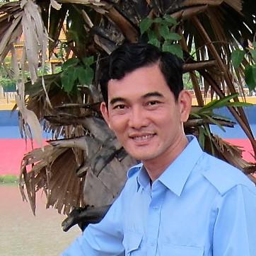 Mr. Thay Chantha