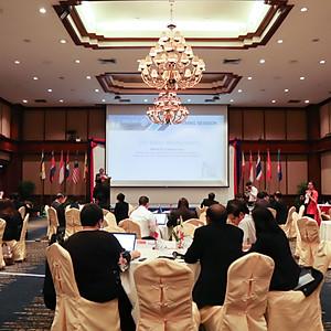 The 2nd Regional Workshop of ASEAN SDGs-FC