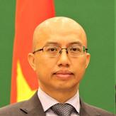 Mr. Ngo Tuan Dzung