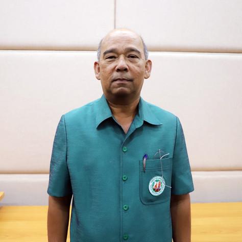 Mr.Tawatchai Tongmang