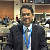 Mr. Pak Sokharavuth