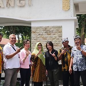Site visit: Banyuwangi, Indonesia