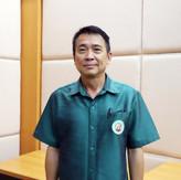Mr.Kriangsak Chuchatpong