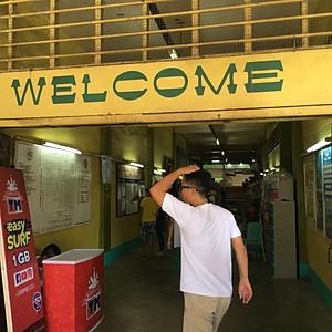 Site visit: San Carlos, Philippines
