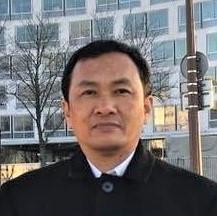 Mr. Chea Nara