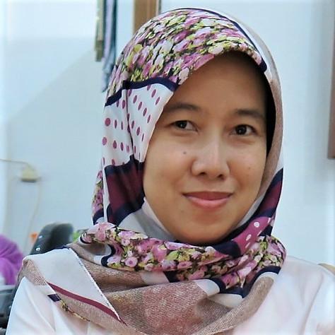 Mr. Antung Nuraini