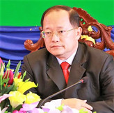 Mr. Ung Chhay