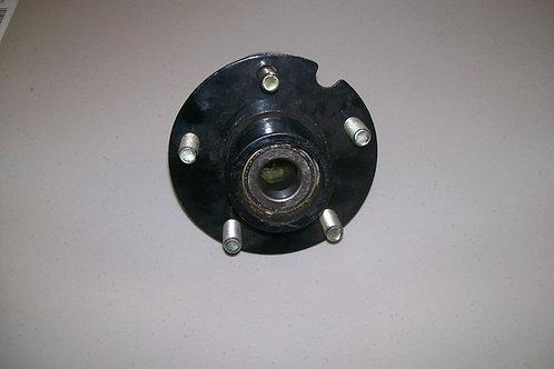 5 Lug Hub with L44643 1inch bearing