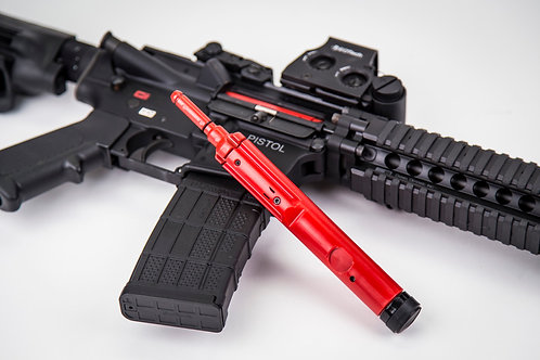 SIRT AR Bolt Red laser