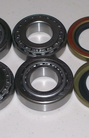 30205 metric Bearing Kit