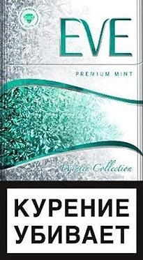 EVE Premium Mint 20's