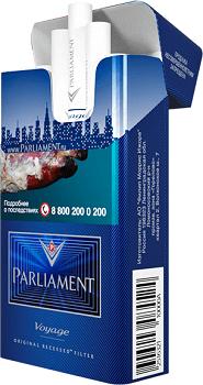 Parliament Voyage 20's