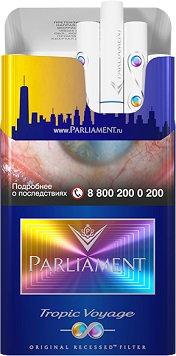 Parliament Tropic Voyage 20's