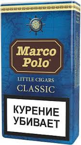 Marco Polo Classic 20's