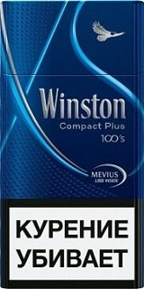 Winston Compact Plus 100mm 20's