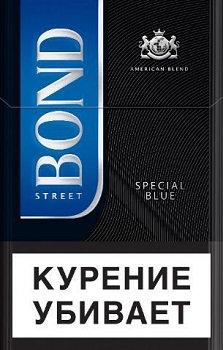 Bond Street Special Blue 20's