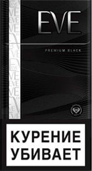 EVE Premium Black 20's
