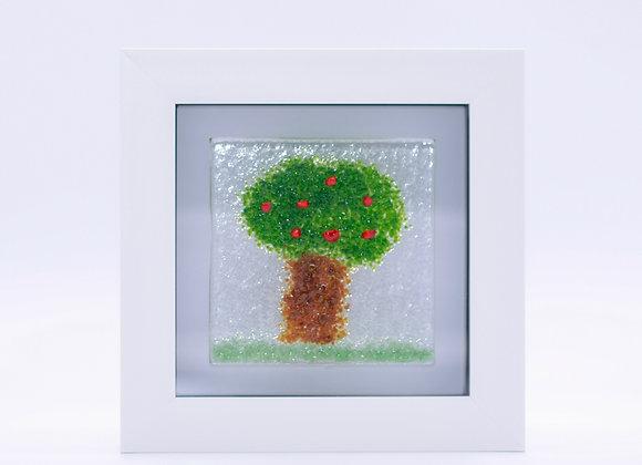 Apple Tree Frame.
