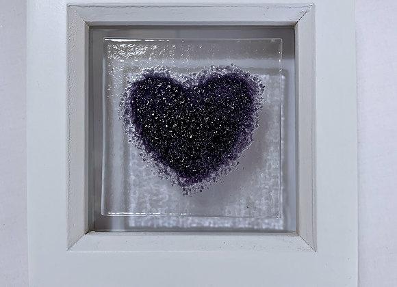 Purple Heart.