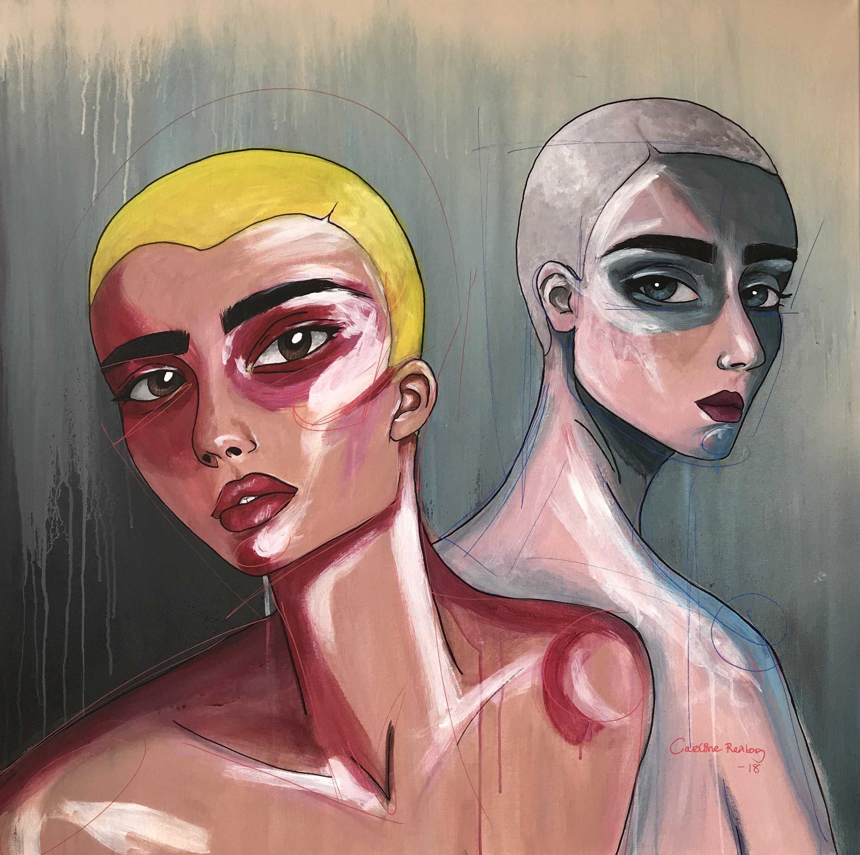 Systerskap / Sisterhood