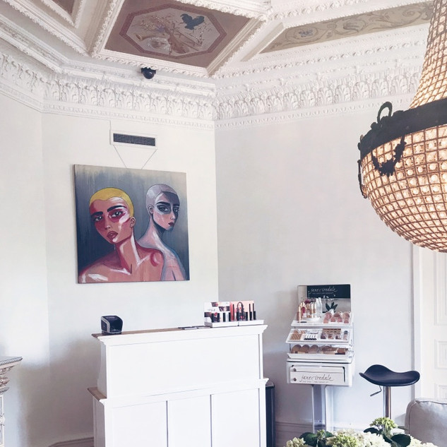 Beauty Salon Qui Gothenburg