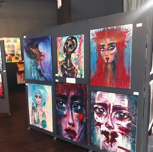 Zenith Art and Fashion Miami 2018
