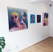 Brick Lane Gallery London 2018