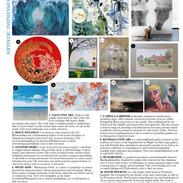 Artistic Impression - The World of Interiors September 2019