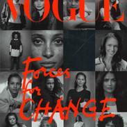 Cover Vogue September 2019