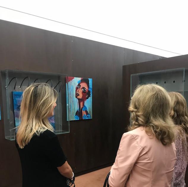 MUSA International Art Space Palermo 2018